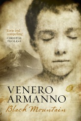 Black Mountain by Venero Armanno