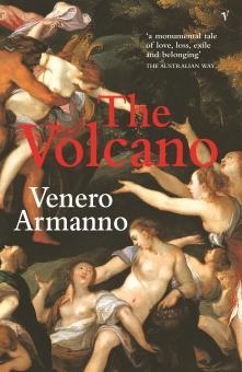 The Volcano (2001)